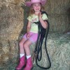 Cowgirl Pink