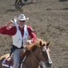 Boots, Spurs, and Broncs
